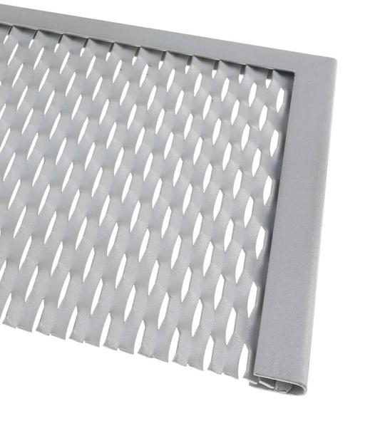Lemovací profil U ocel 2500 mm - MetalProdukt.sk