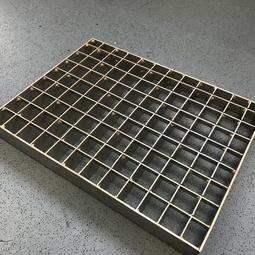 Rošt nerezový - MetalProdukt.sk