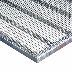 Ťahokovový rošt-zink.1000x1000 - MetalProdukt.sk