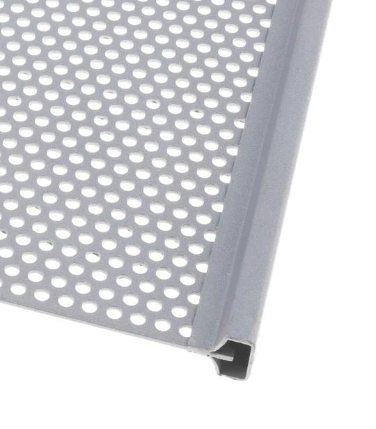 Lemovací profil nerez 3000 - 1.4301 - MetalProdukt.sk