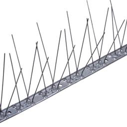 Hrotový systém  nerez.výš.9,5cm - MetalProdukt.sk