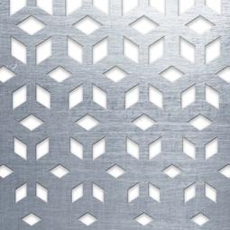 Cubes - MetalProdukt.sk