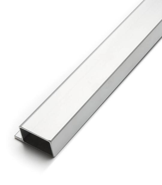 Lemovací profil L jakl - MetalProdukt.sk